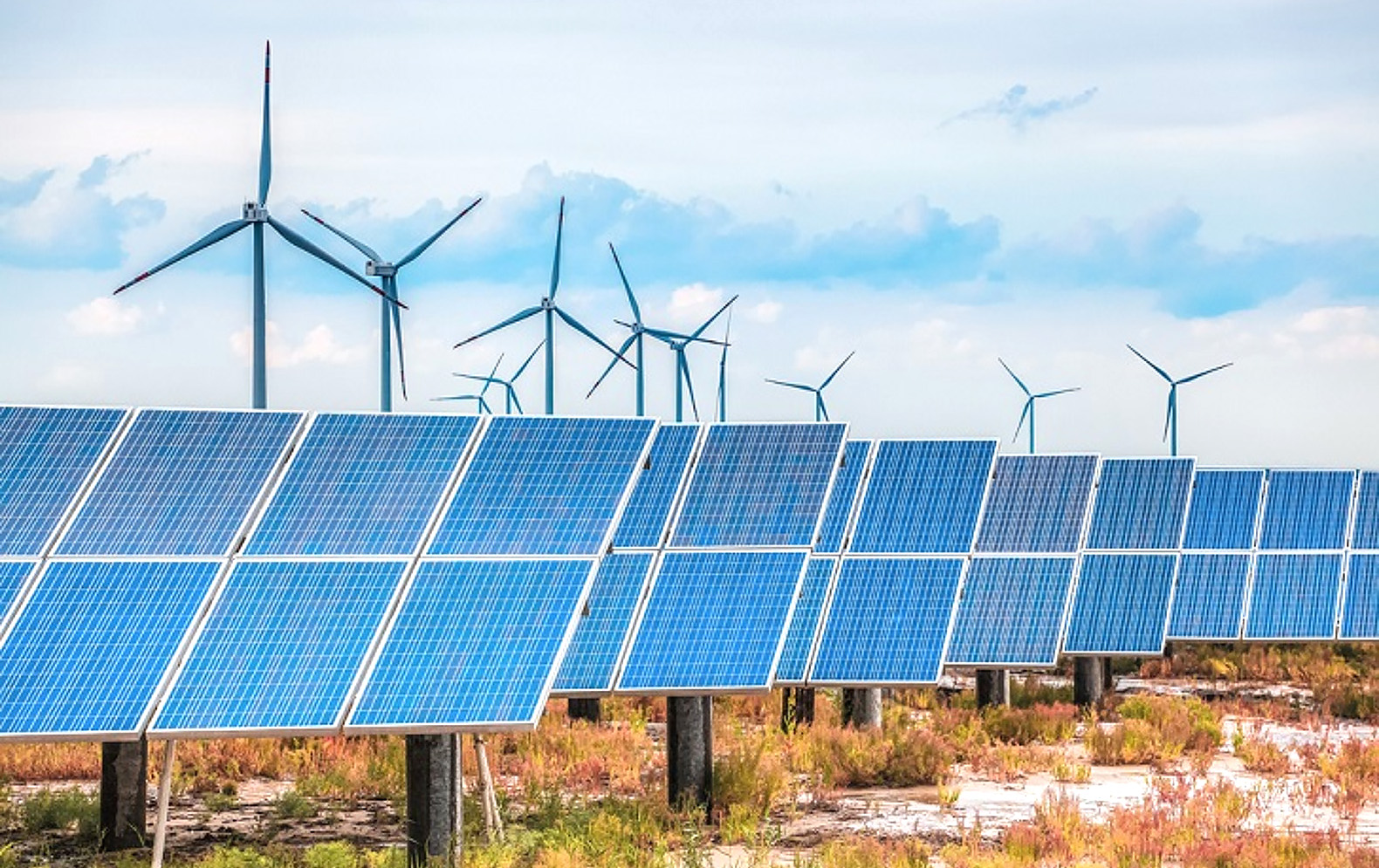 """US Energy Dept says """"holy grail"""" of clean energy storage is imminent"""