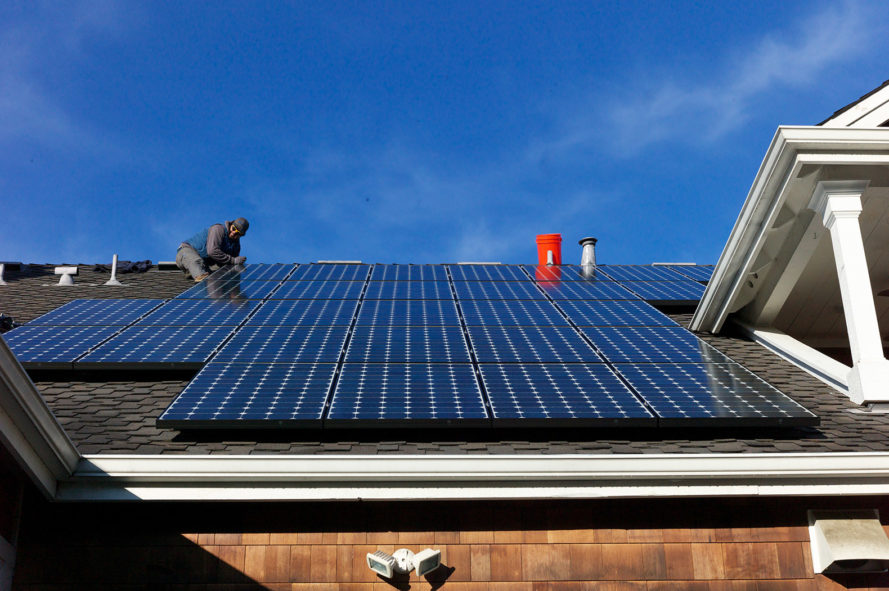 solar roof tesla solarcity elon musk solarcity solar roof solar panels & Elon Musk is developing a roof made entirely out of solar panels ... memphite.com