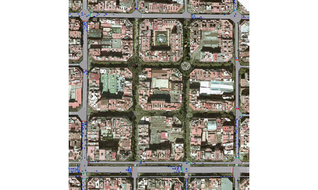 How Barcelona Quot Superblocks Quot Return City Streets To The