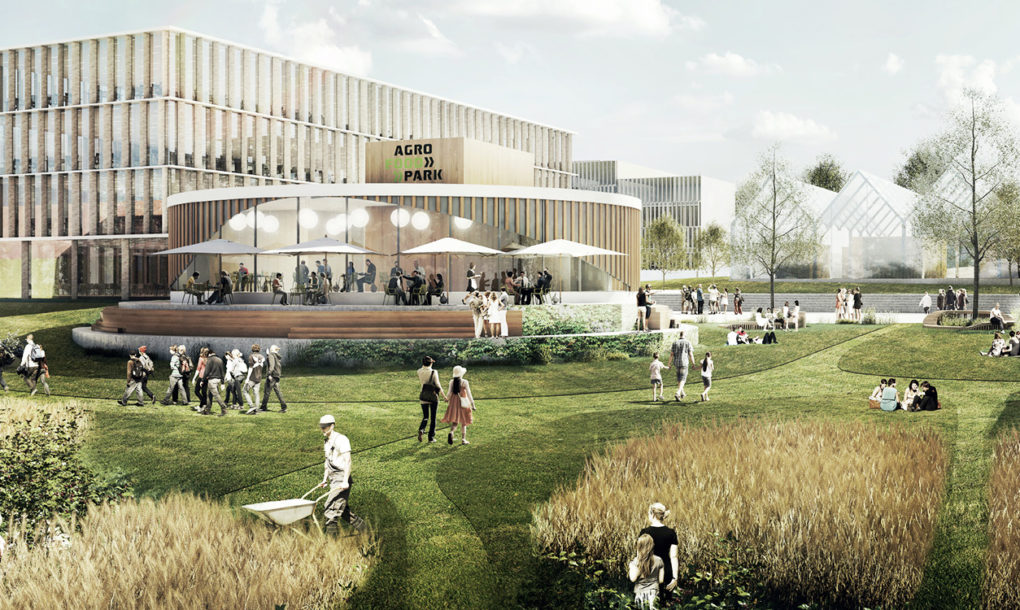 9 Questions With Eco Architect William Mcdonough On The