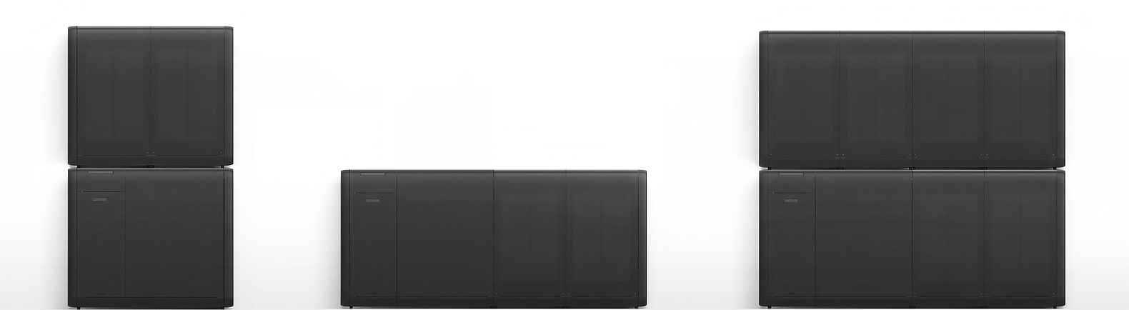Tetris Developer Unveils Home Battery With More Storage Than Teslau0027s  Powerwall