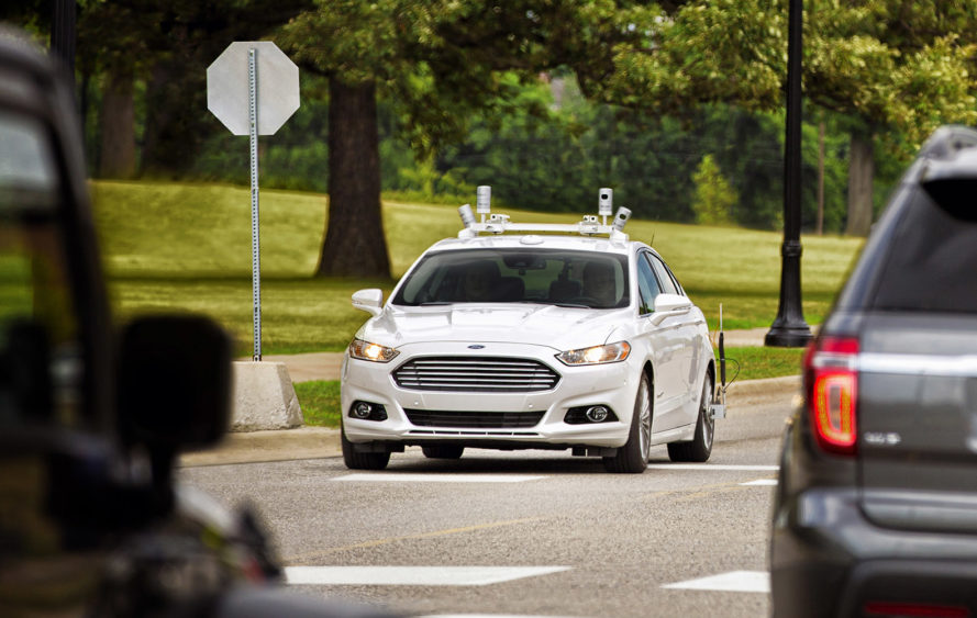self driving cars, autonomous vehicles, ford autonomous vehicle, ford fusion hybrid, ride sharing, mobility services, mobility, ford, ford motors, mark fields, further with ford, ford trends, ford trends 2016