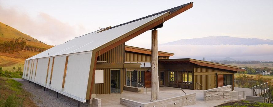 living building challenge, living building certified, green building, passive building, net zero energy, net positive energy, sustainable building, sustainable architecture, solar panels, rainwater collection, geothermal wells, wind turbines