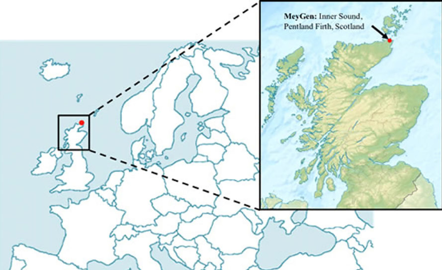 scotland, nicola sturgeon, meygen tidal energy project, atlantis resources, scotland renewable energy, scotland clean energy