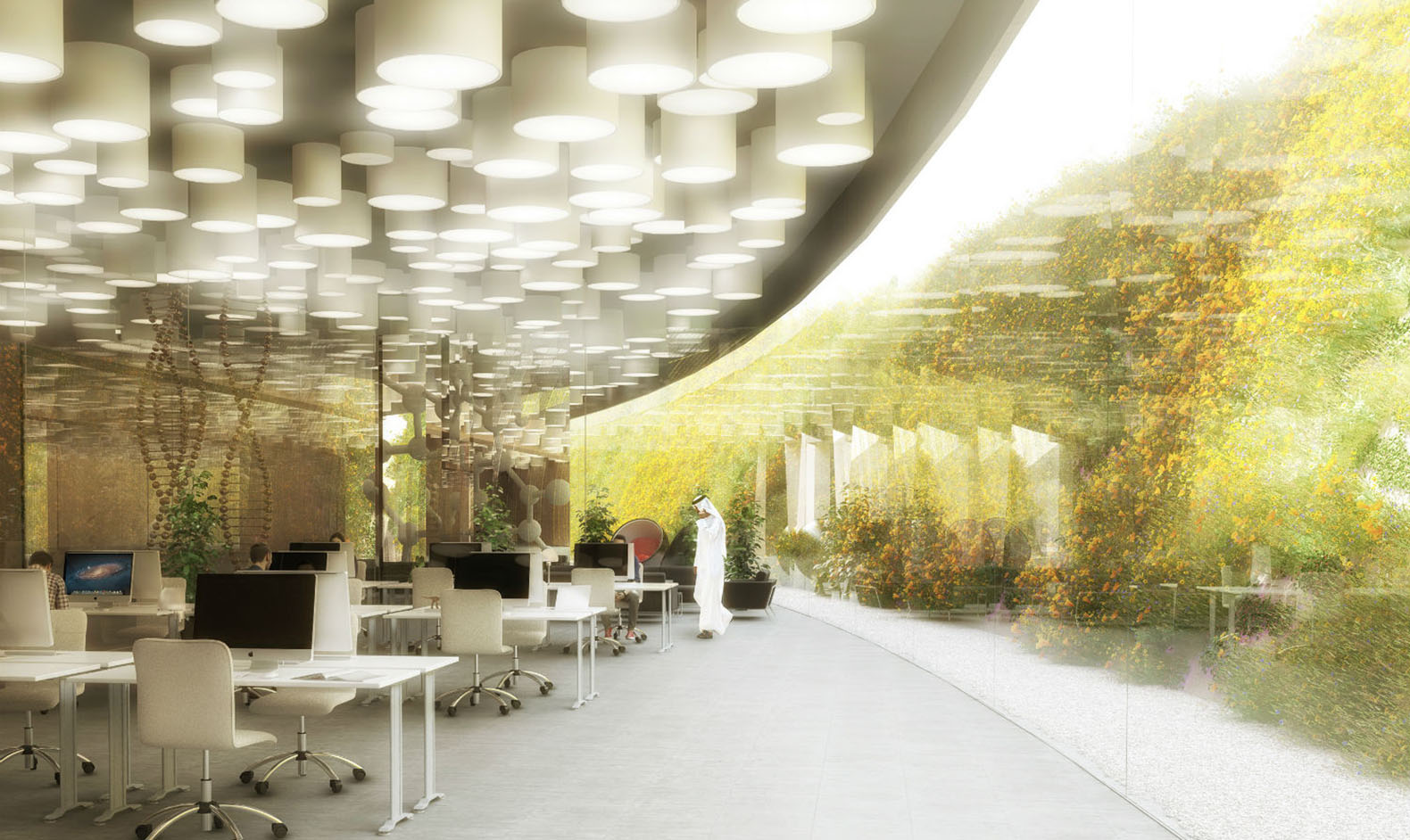 Egypt S New Science City International An Oasis Of Interiors Inside Ideas Interiors design about Everything [magnanprojects.com]
