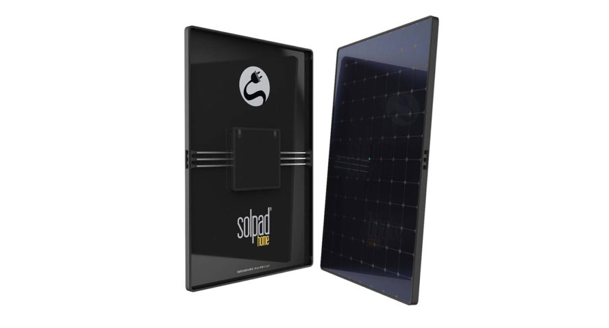 SolPad, SolPad Home, SunCulture Solar, SunCulture, SolPad by SunCulture Solar, solar, solar panel, home solar panels, solar power, solar energy, renewable energy, clean energy