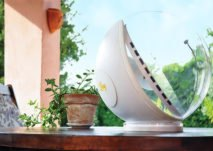 natural lighting in homes. Solar-powered Lucy Reflects Sunlight Indoors To Brighten Any Room Natural Lighting In Homes T