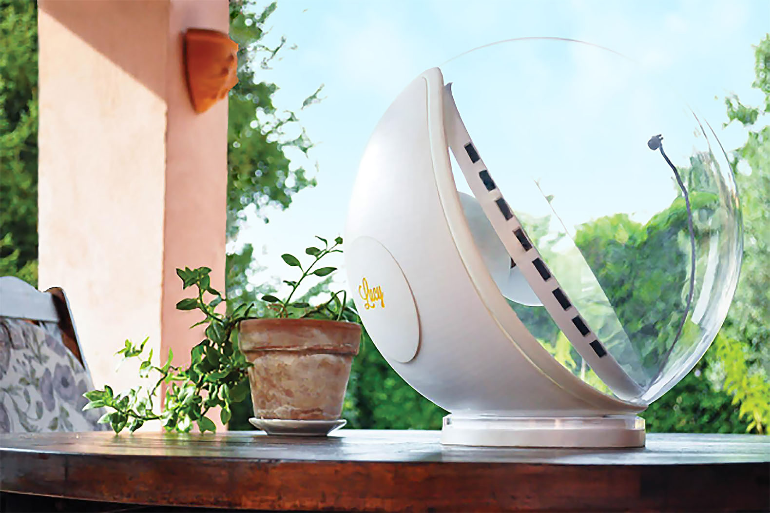 natural lighting in homes. solarpowered lucy reflects sunlight indoors to brighten any room natural lighting in homes