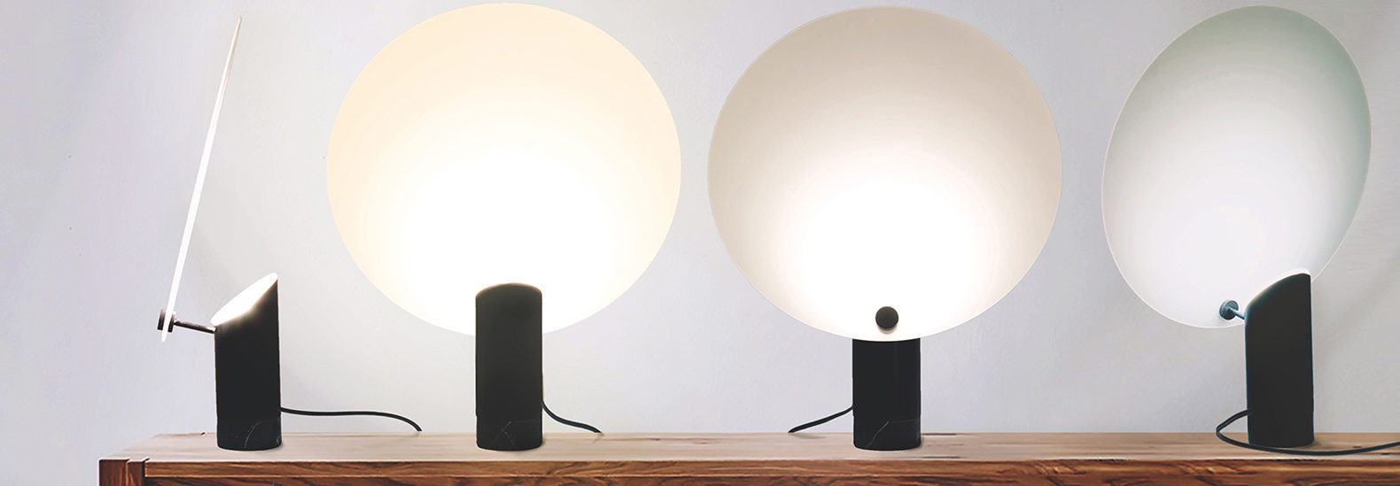 Brilliant Sun Memories Lamp Lets You Record And Replay Your