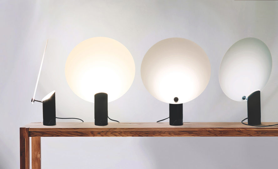 Sun Memories L& Sun Memories Olive Lab Olive Creative Lab Sun Memories & Brilliant Sun Memories Lamp lets you record and