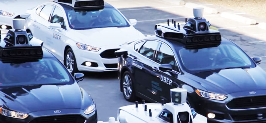 Uber, uberX, Uber self-driving cars, self-driving, self-driving car, self-driving cars, Pittsburgh, car, cars, technology, automotive