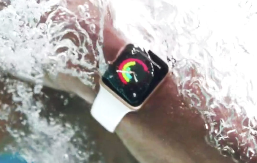 Apple, Apple technology, Apple products, Apple devices, iPhone, iPhone 7, water resistant iPhone 7, Apple Watch, Apple Watch Series 2, water resistant Apple Watch, water resistant, technology