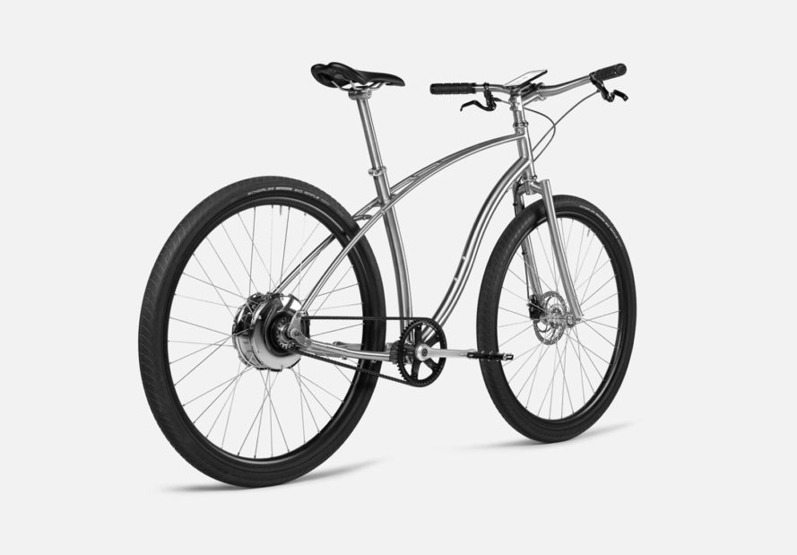budnitz, model e, budnitz model e, electric bike, electric bicycle, lightweight electric bicycle, world's lightest electric bike