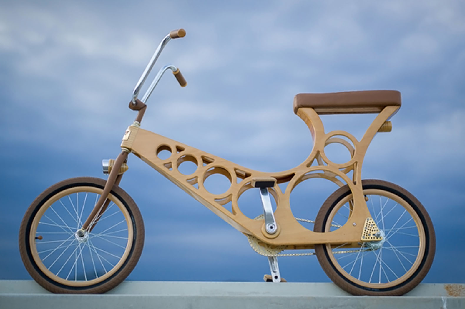diy bike inhabitat green design innovation. Black Bedroom Furniture Sets. Home Design Ideas