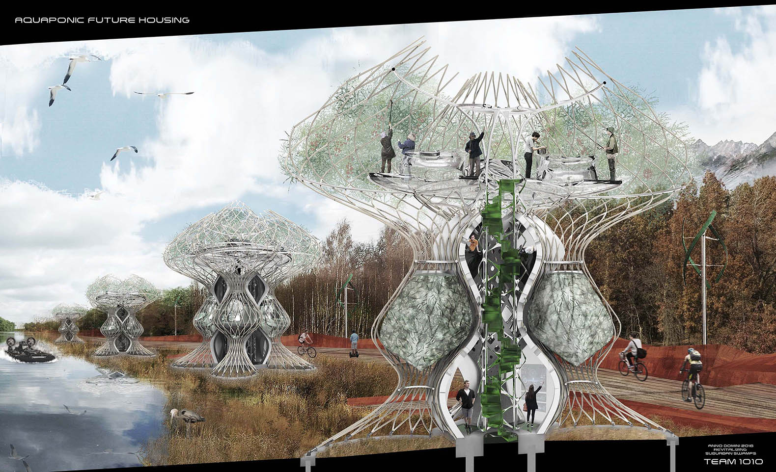 3D-printed Aquaponic Homes grow their own veggies and fish on home construction plans, home garden plans, home energy plans, home gardening plans, home architecture plans, home wheelchair scale less then 1000, home hydroponics plans, homemade hydroponics plans, home aquaculture systems, home landscaping plans, home solar plans, home aquaponic gardening, fish tank plans, home greenhouse plans, aquaponic basic plans,