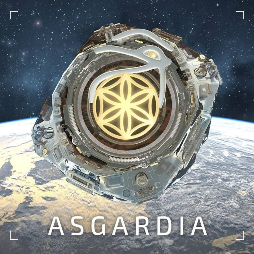 space nation, asgardia, Aerospace International Research Center, airc, room space, Igor Ashurbeyli, asteroids, space junk, solar flares