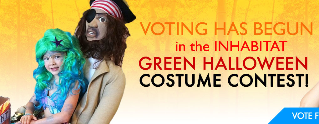 Couples halloween costume contest vote our five finalists