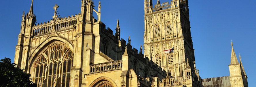 1,000-year-old UK cathedral is now likely world's oldest