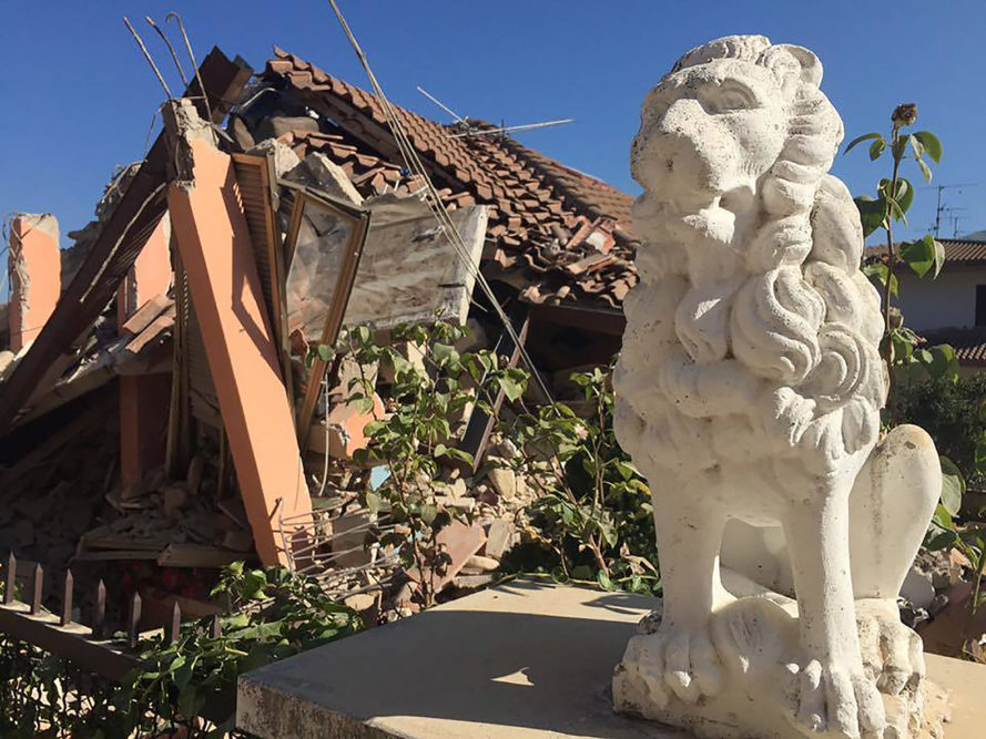 Italy, central Italy, Italy earthquake, Italy earthquakes, Italy earthquake 2016, earthquake, earthquakes, natural disaster, seismology, fault, fault lines