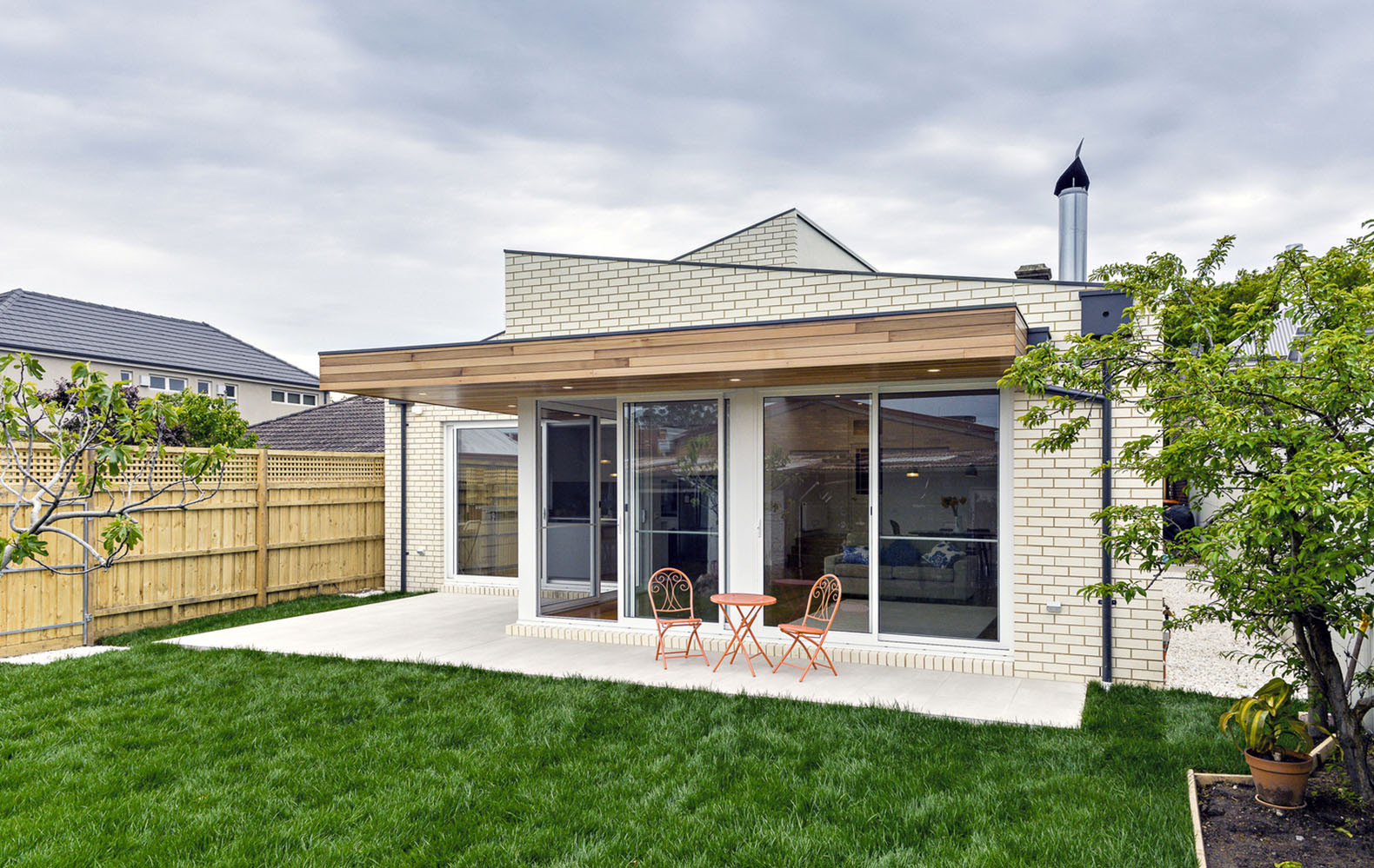 Melbourne Architects Renovate An 1880s Victorian Home For