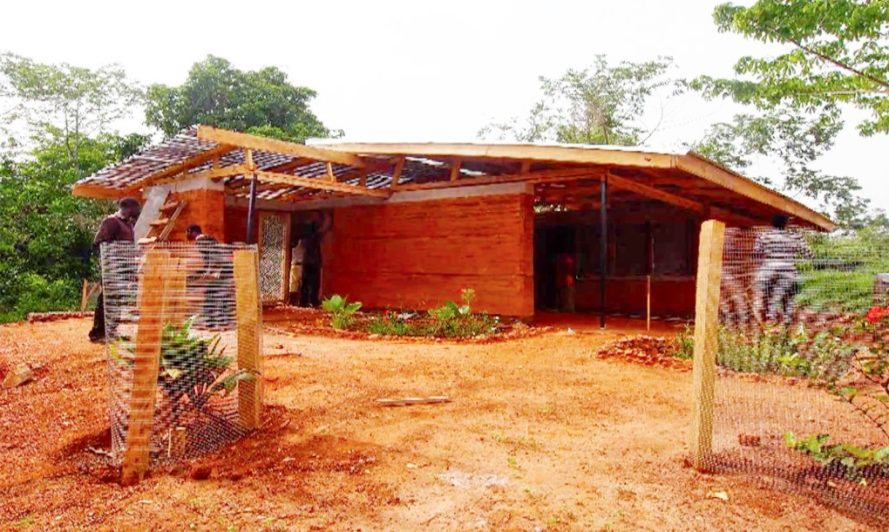 earth home, earth house, rammed earth, bamboo, timber, natural architecture, passive design, daylighting, earth bricks, super adobe, affordable architecture