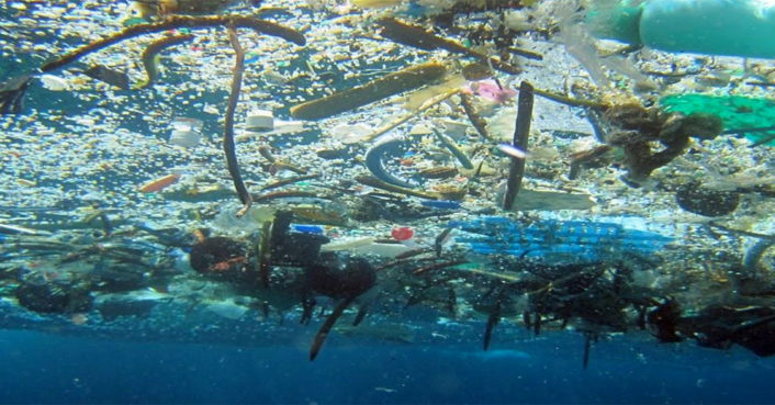 World's first ocean trash recon mission is complete – and the results are way worse than we thought