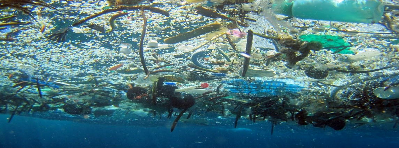 World's first ocean trash recon mission is complete - and the results are way worse than we thought