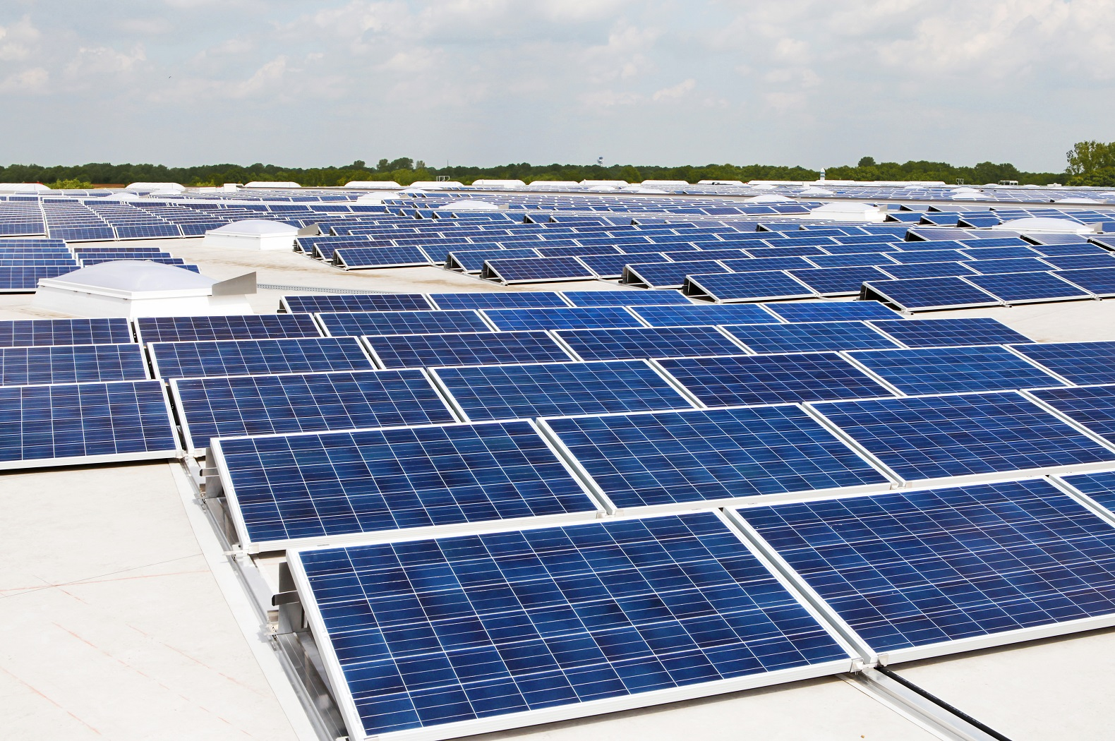 The cost of solar power has fallen 25% in just five months