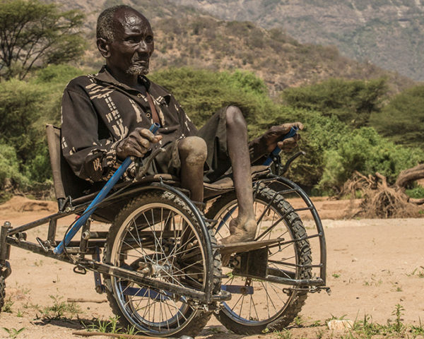 SafariSeat, wheelchair, wheelchairs, design, developing country, developing countries, Kenya, disabled, disabled people, open source, all-terrain, all-terrain wheelchair, wheelchair design