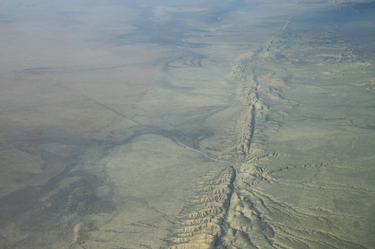 USGS warns California earthquake swarm could set off a massive quake any day now