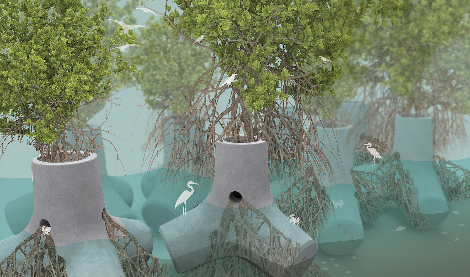 Mangrove | Inhabitat - Green Design, Innovation, Architecture ...