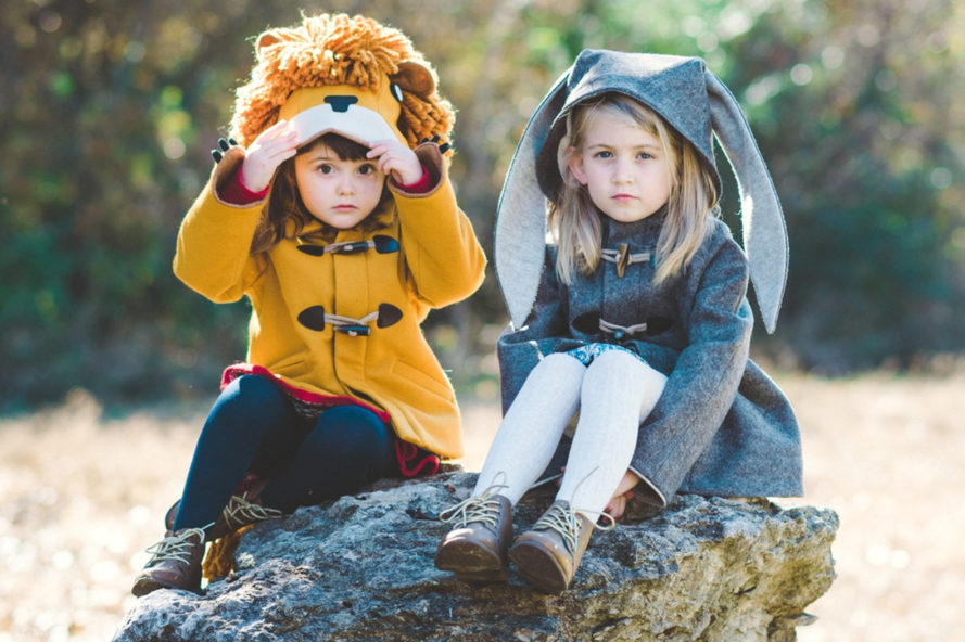 little goodall lion jacket, felt lion jacket, Kids clothing, Childrens clothing, winter jackets, little goodall jackets, little goodall winter jackets, little goodall animal jackets, molly goodall, felt jackets, little goodall felt jackets, handmade jackets, little goodall handmade jackets,