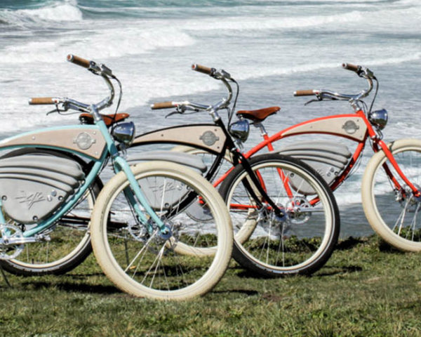 vintage electric bikes, vintage bikes, electric bicycles, electric bikes, e-bikes, planned obsolescence, durability, handcrafted