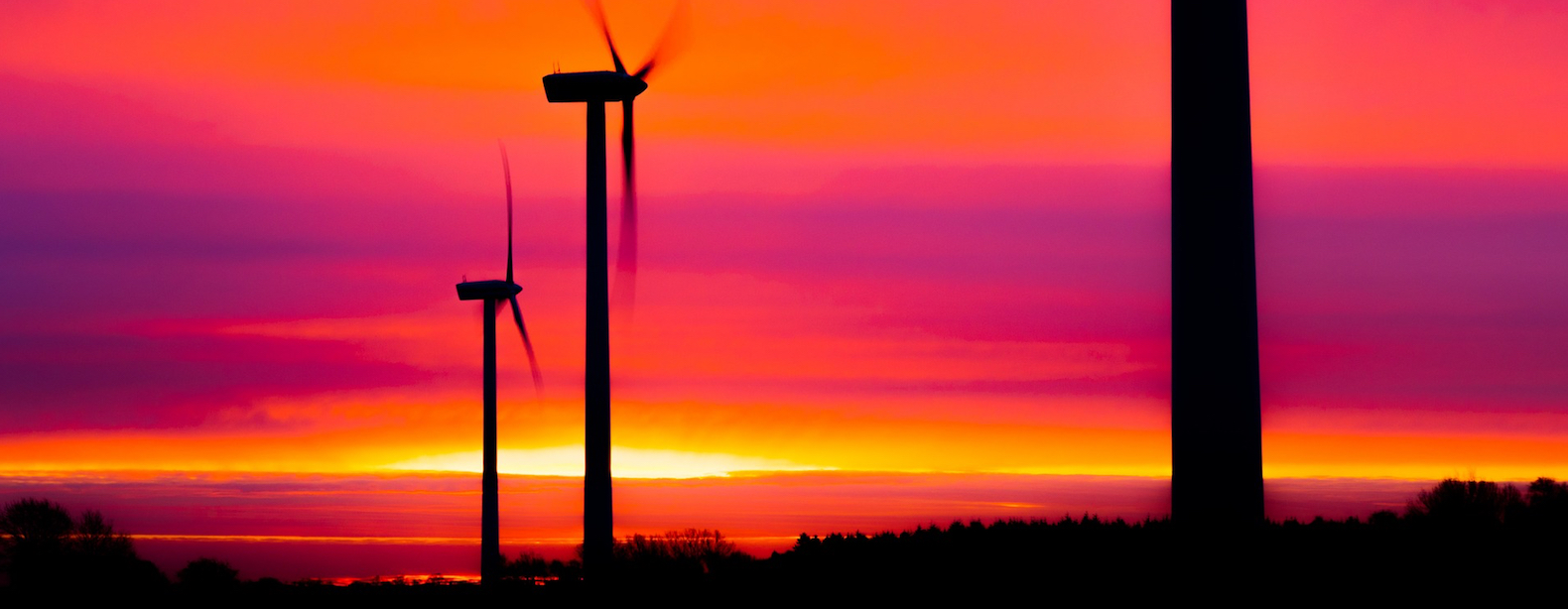 Wind power could supply 20% of global electricity by 2030