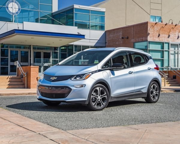 chevy, chevy bolt, green car journal, motor trend, car of the year, green car of the year, car and driver, electric car, electric motor, la auto show, 2017 bolt, 2017 chevy bolt, green car, green transportation