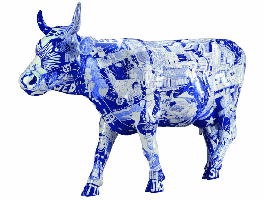 cow parade, public art, CowParade, cow sculptures, art for charity