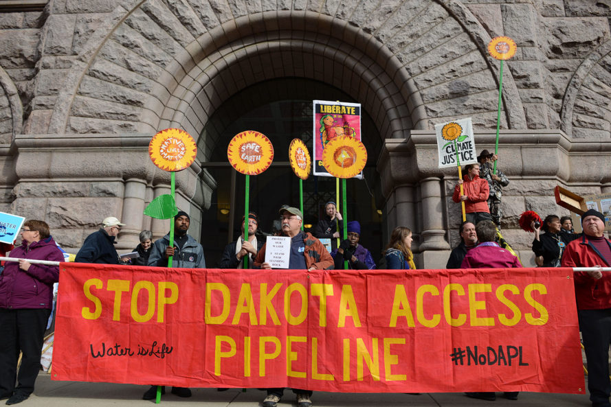 Dakota Access Pipeline, Dakota Access, Energy Transfer Partners, Energy Transfer, pipeline, oil pipeline, oil, Standing Rock Sioux, Native Americans, protest, pipeline protest, oil pipeline protest, drill, drilling, election, election day