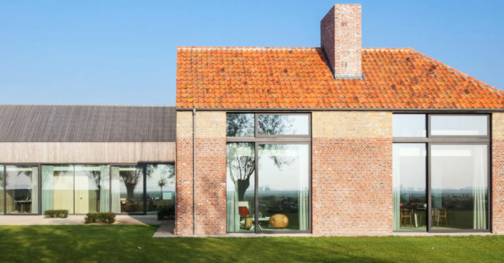 19th century belgian farmhouse reborn as a charming family for 19th century farmhouse plans