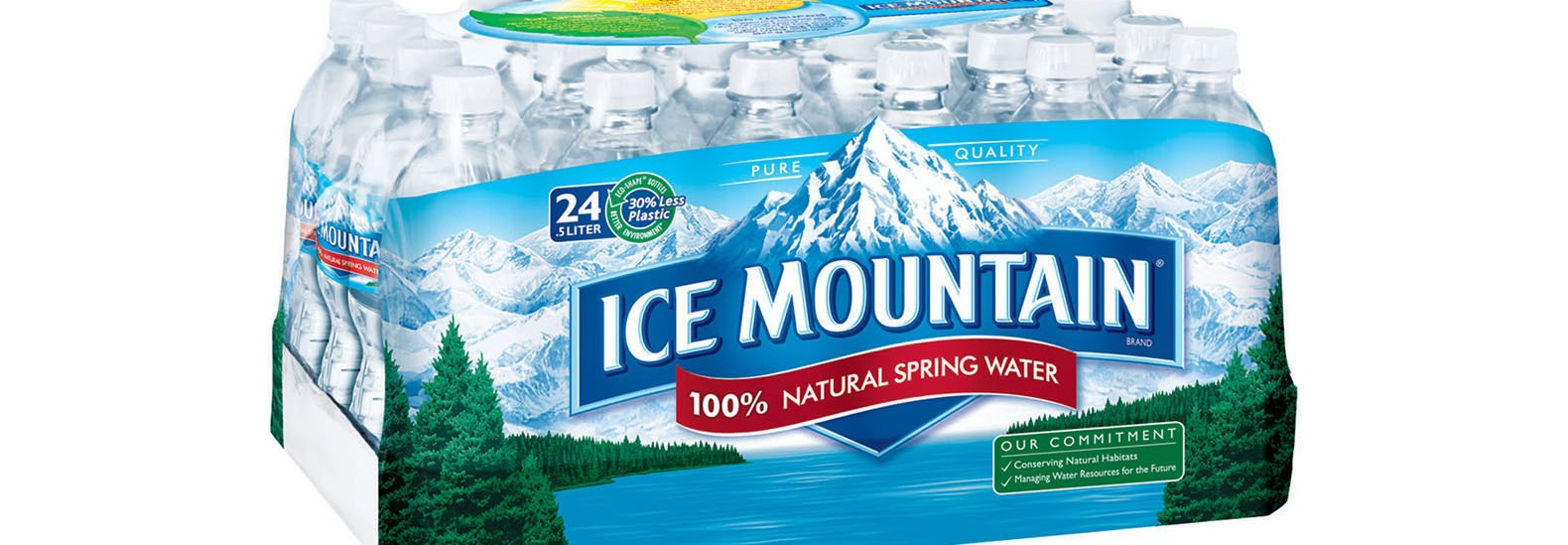 Nestlé plans to pump 210 million gallons of Michigan water