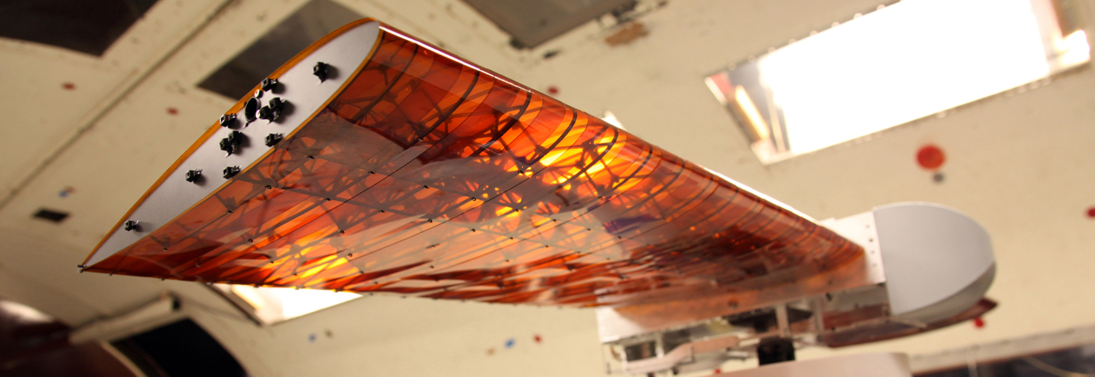 """MIT and NASA unveil """"morphing"""" airplane wing that could revolutionize aviation"""