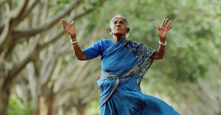 Meet the 105-year-old Indian woman who planted 300 trees because she couldn't have children