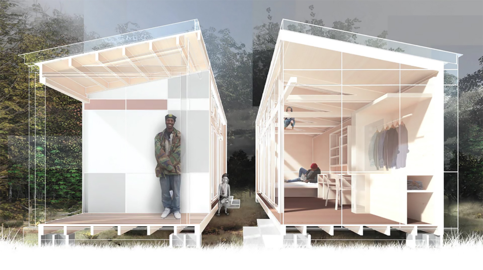 Low Income Housing | Inhabitat - Green Design, Innovation ...
