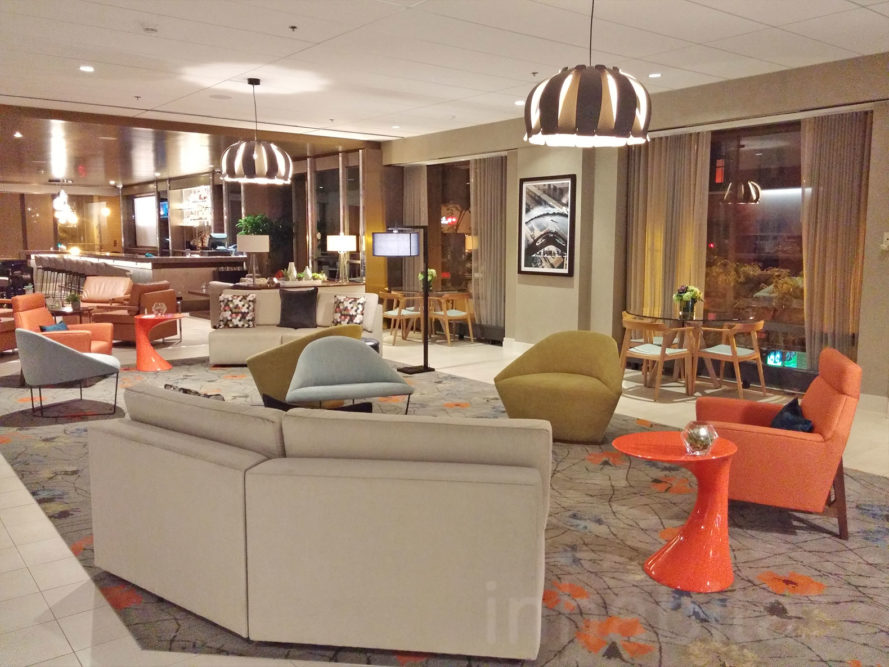 Springhill suites west elm furniture collaboration emery for Springhill designs