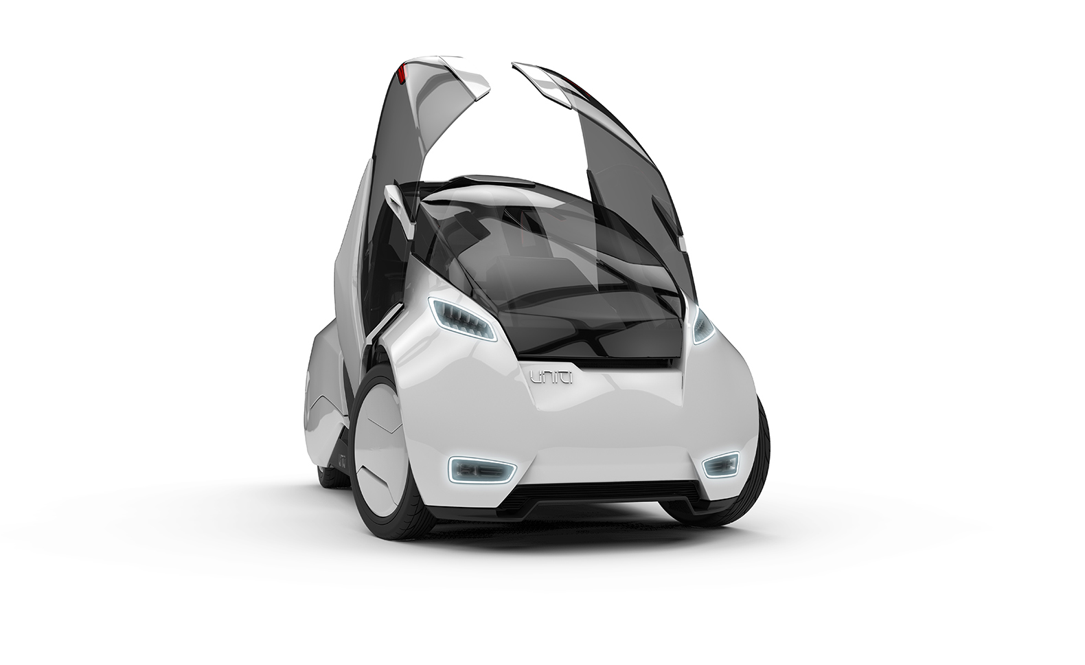 Uniti Sweden Unveils Super High Tech Tiny Ev For Urbanites Uniti