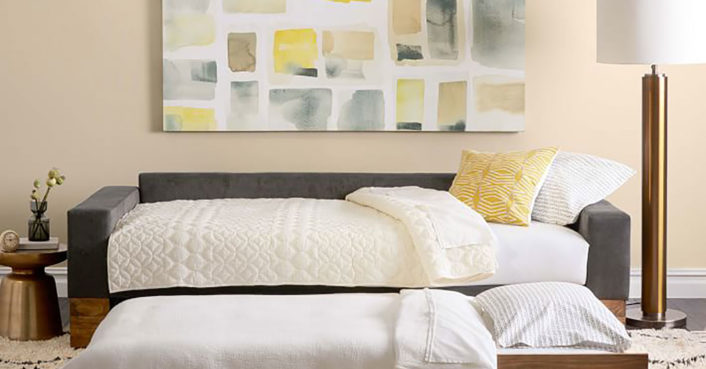 Springhill suites and west elm launch new line of stylish for Springhill designs