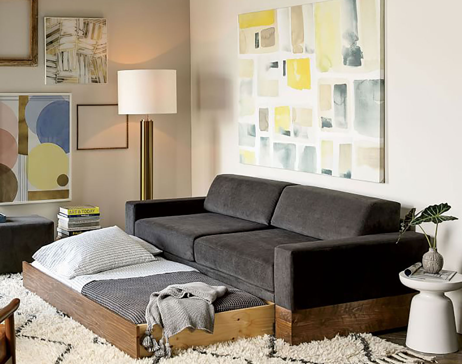 SpringHill Suites and West Elm launch new line of stylish double