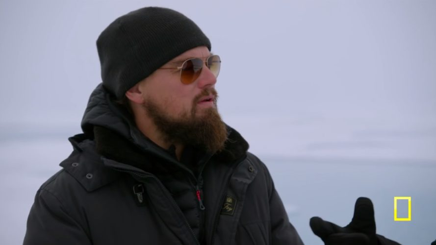 leonardo dicaprio, climate change, documentary, before the flood, national geographic, streaming, online film, youtube, online streaming