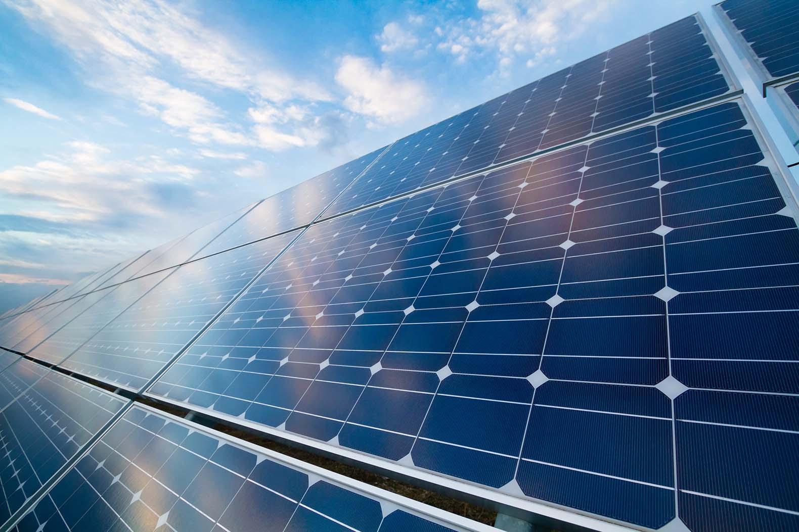 New technology makes solar panels 70% more efficient