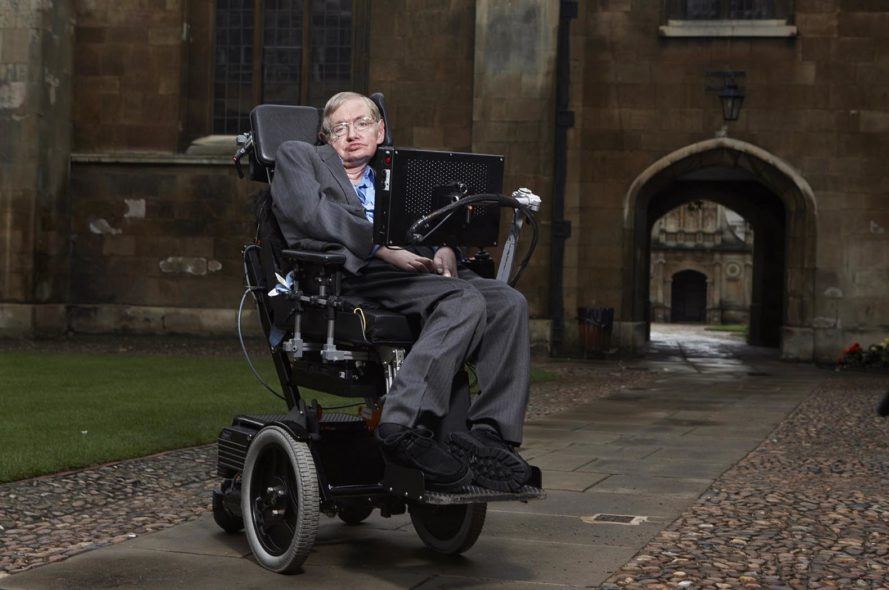 Climate Change, disaster, science, space exploration, stephen hawking, stephen hawking says only 1000 years left on earth