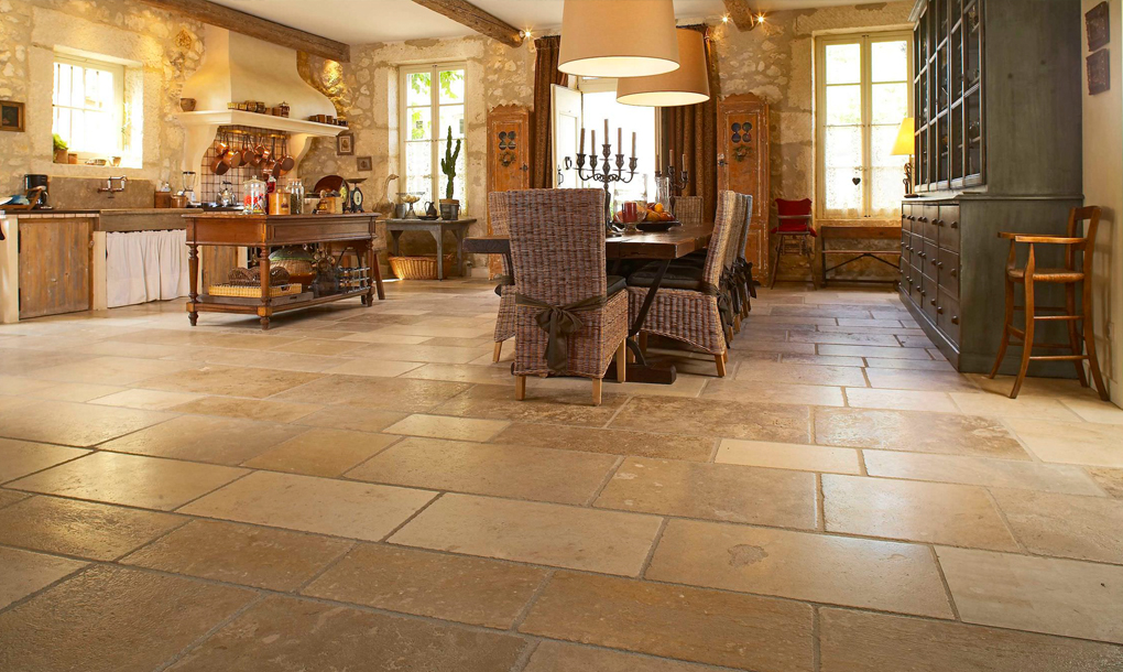 How Stone Can Help You Create A More Sustainable Home